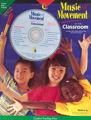 Music and Movement in the Classroom : Teacher Resource Books and Planners