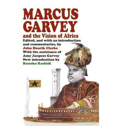 The Contributions of Marcus Garvey Essay Sample