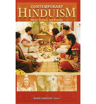 Contemporary issues in hinduism
