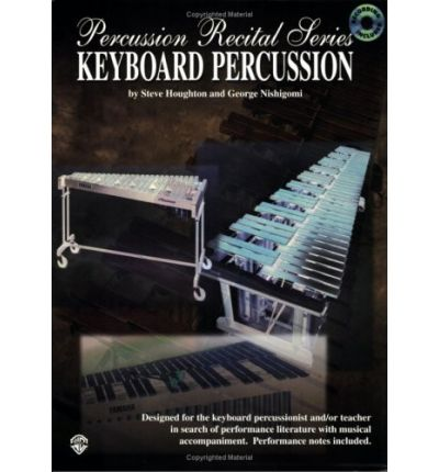 percussion and keyboard instruments book pdf