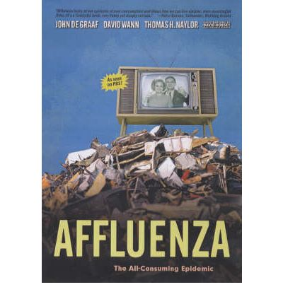 symptoms of affluenza Affluenza is term that has been coming under intense scrutiny by the american public lately most of the discussion centers around how it is a made-up illness that.