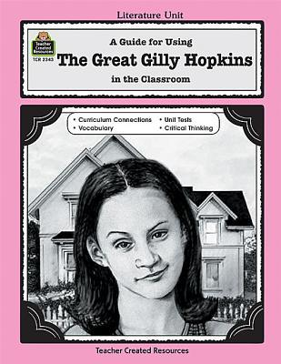 Download gratuito di j2se ebook A Guide for Using the Great Gilly Hopkins in the Classroom PDF FB2 iBook