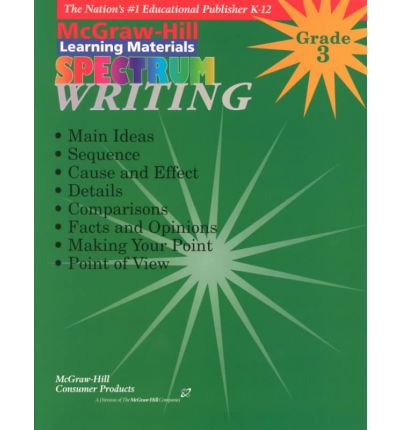 Ebook in formato pdf download torrent Writing Grade 3 by Vincent Douglas in italiano DJVU