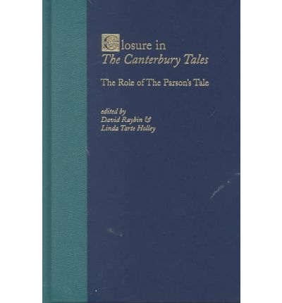 canterbury tales role of the The canterbury tales is a collection of 24 stories that runs to over 17,000 lines  written in middle  two characters, the pardoner and the summoner, whose  roles apply the church's secular power, are both portrayed as deeply corrupt,  greedy,.