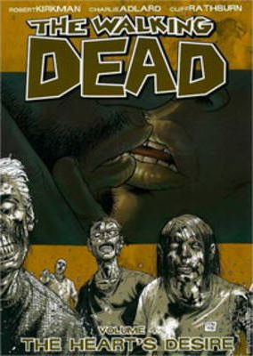 The Walking Dead: Heart's Desire v. 4