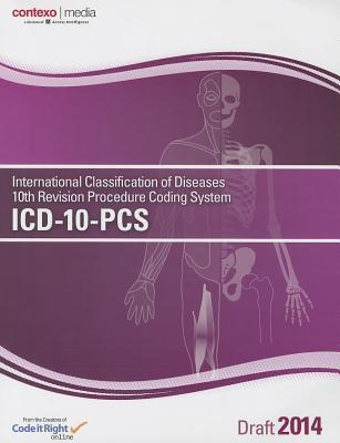 ICD-10-PCS, Draft : International Classification of Diseases 10th Revision
