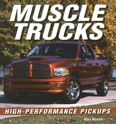 Libri inglesi download gratuito pdf Muscle Trucks : High-Performance Pickups 1583881972 by Mike Mueller in italiano PDF PDB CHM