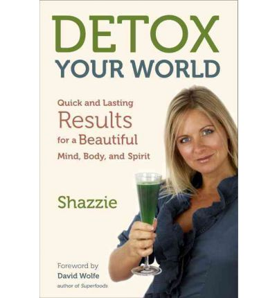 Detox Your World