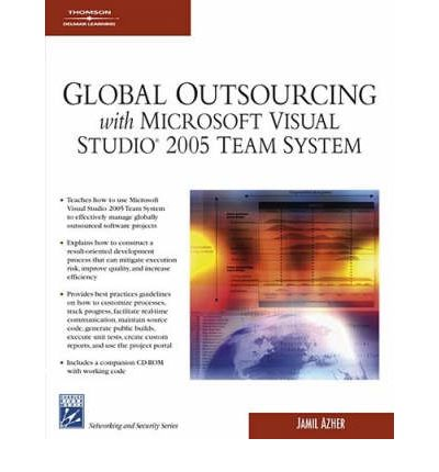 2018 global outsourcing survey