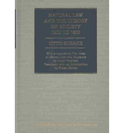 natural law theory in jurisprudence pdf