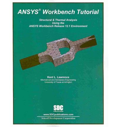 ansys tutorial release 12 1 Ansys icem cfd tutorial manual ansys workbench user's guide ansys, inc release 121 this tutorial demonstrates the generation of a tetra/prism mesh for an aorta, .