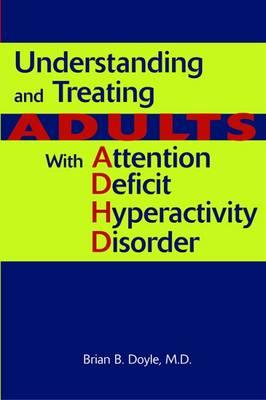 Disorder deficite adult attention