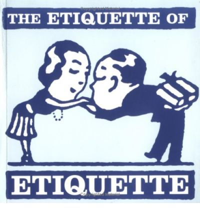 Etiquette for dating sites