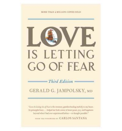 how to let go of fear in a relationship