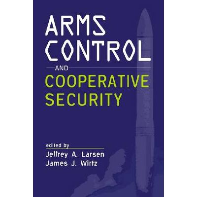 issues arms control international security