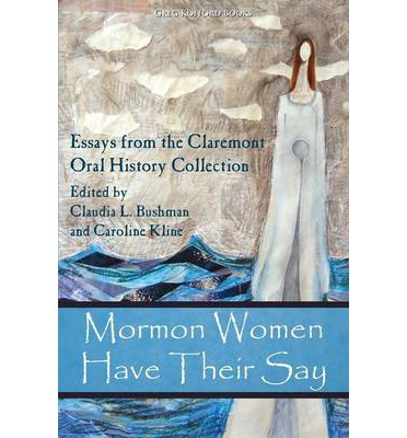 essay american history mormon Mormon essays publishes links to the recent essays written by the church of  jesus christ of  many of the essays address controversial issues from the  church's history  it describes are compatible with scientific studies of ancient  america.