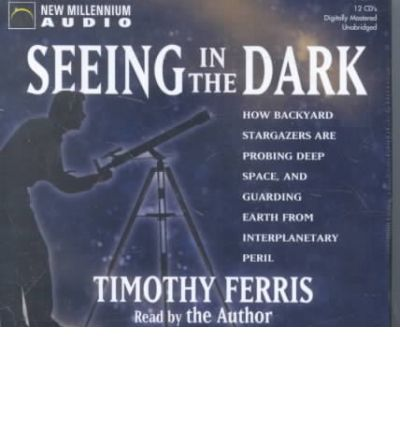 Seeing in the Dark