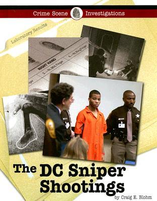 the dc sniper Ten years since the dc sniper shootings on oct 2, 2002, john allen muhammad and lee boyd malvo began shooting washington area.