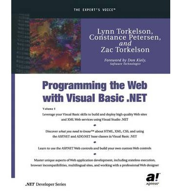Programming the Web with Visual Basic.NET