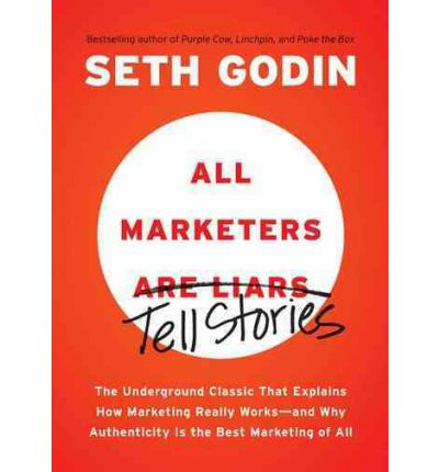 Image result for all marketers are liars