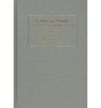 crime essay family joan mccord selected Crime and family selected essays of joan mccordpdf crime and family selected essays of joan mccord andreas holzman has actually completed composing crime and family.