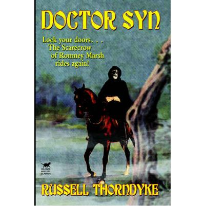 Doctor Syn, a Smuggler Tale of the Romney Marsh