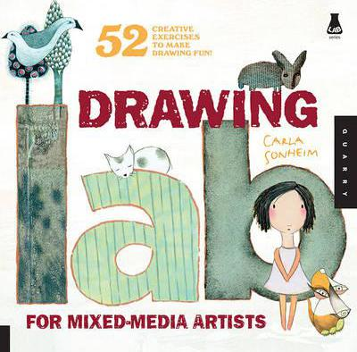 Drawing Lab for Mixed-media Artists