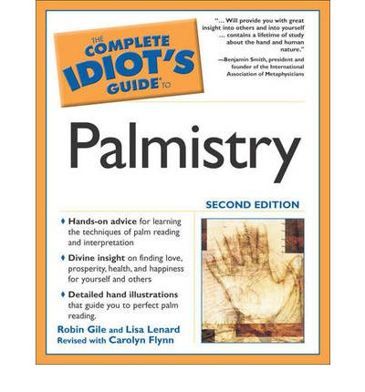 Complete Idiot's Guide to Palmistry