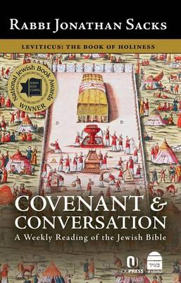 Covenant & Conversation: Leviticus, the Book of Holiness