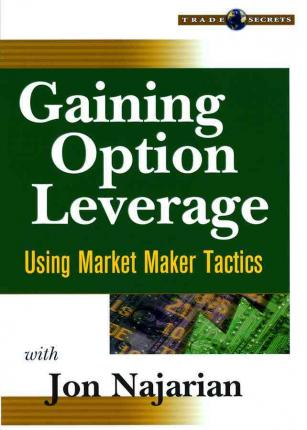 How to trade options book najarian