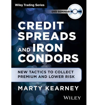 Credit spread iron condor option trading