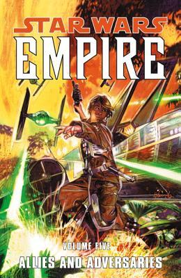 Star Wars: Empire: v. 5