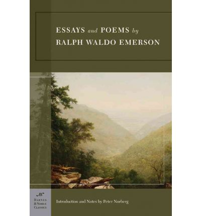 "essay iii compensation by ralph waldo emerson Emerson's essay on compensation has 19 ratings and 0 reviews in ""compensation,"" emerson suggests that every ill may be an unrecognized blessing."