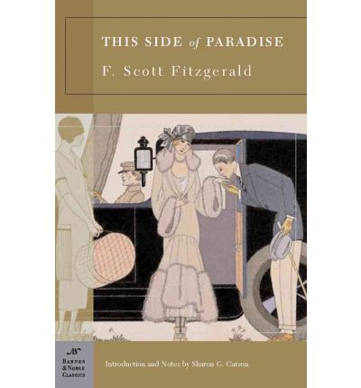 an analysis of the side of paradise by f scott fitzgerald Download a contextualised analysis of f scott fitzgerald s the great gatsby the beautiful and damned and this side of paradise in pdf or read a contextualised analysis of f scott fitzgerald s the great gatsby the beautiful and damned and this side of paradise in pdf online books in pdf, epub and mobi format.