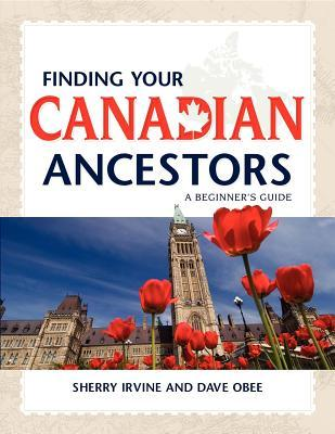 Finding Your Canadian Ancestors