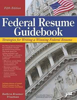 Federal resume writing service troutman