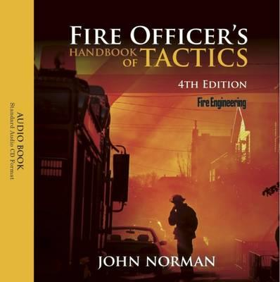 Fire Officer's Handbook of Tactics