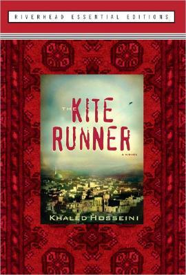 The Kite Runner Khaled Hosseini 2004 PB Love Amir Life Revolution Coming of Age