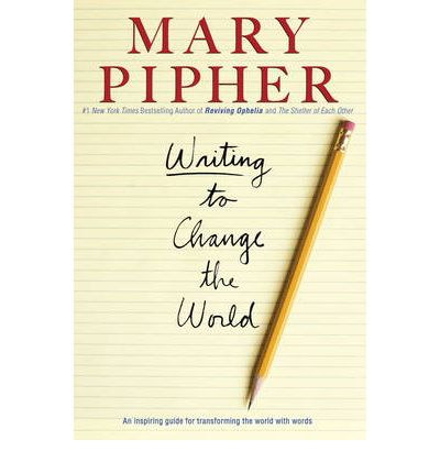a book analysis of reviving ophelia by mary pipher Reviving ophelia - the book i chose for this assignment is reviving ophelia this was a very interesting book mary pipher, phd discusses the roles that society plays in shaping the self esteem of teenage and preteen age girls.