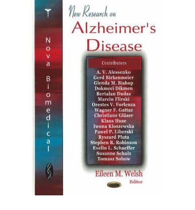 New Research on Alzheimer's Disease