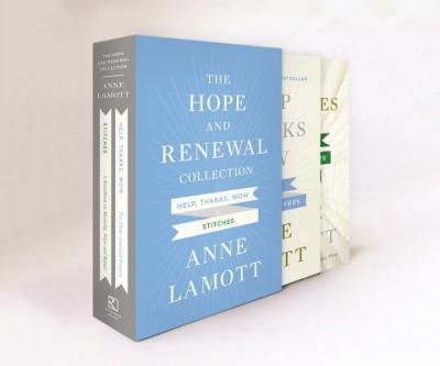 literary analysis of the novel all new people by ann lamott