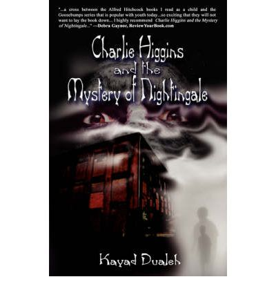 76202eacf Last ned e-bok gratis Charlies Higgins and the Mystery of ...