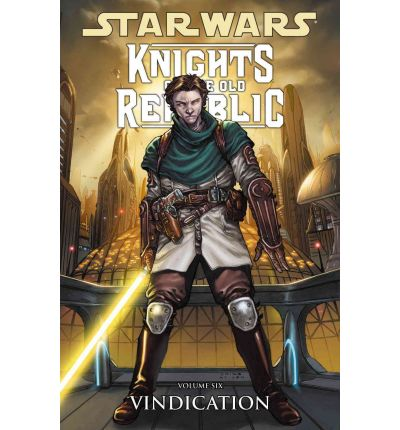 Star Wars: Vindication v. 6