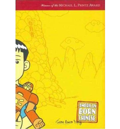 american born chinese by gene yang Three stories are presented in comic book format that show the difficulties facing young chinese americans trying to understand and fit in with american culture.