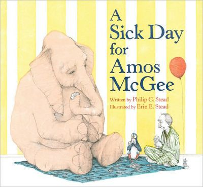 Sick Day for Amos Mcgee