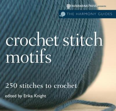 Crochet Stitch Motifs