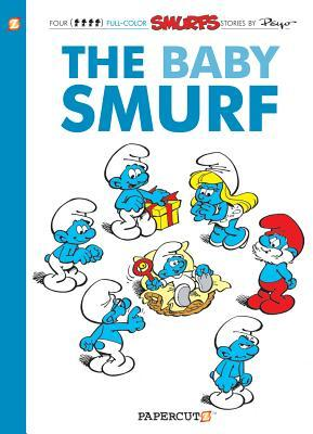 The Smurfs: Baby Smurf No. 14