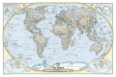 World atlases world maps best website to download free pdf ebooks ebooks for iphone national geographic society 125th anniversary world map laminated wall maps countries gumiabroncs Choice Image