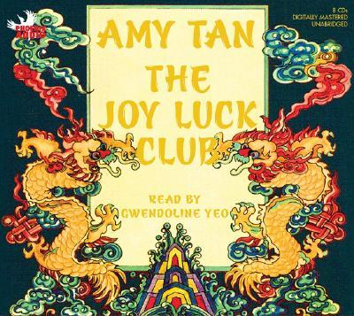 an analysis of the joy luck club a movie based on a book by amy tan The joy luck club is a fabulous this is one of the few times that i really liked the movie more than the book amy tan's joy luck club is a touching.