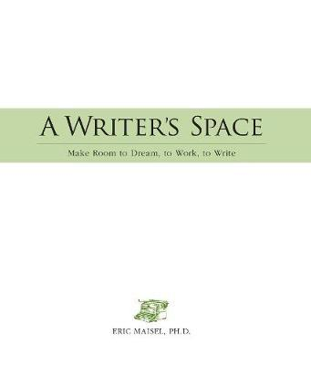 A Writer's Space